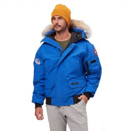 PBI Chilliwack Bomber Down Jacket - Mens