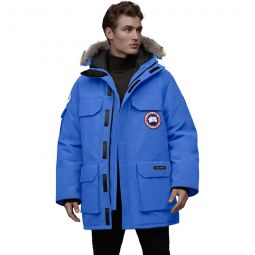 Polar Bears International Expedition Down Parka - Mens