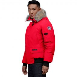 Chilliwack Bomber Down Parka - Mens