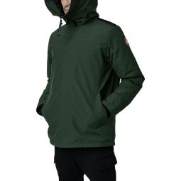 Garibaldi Down 3-in-1 Parka - Mens