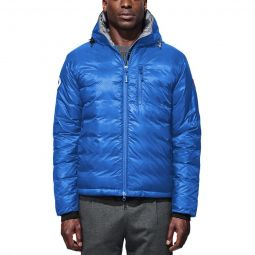 Polar Bears International Lodge Hooded Down Jacket - Mens