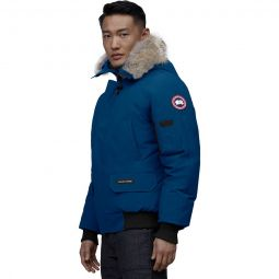 Chilliwack Fusion Fit Bomber Jacket - Mens