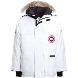 Expedition PBI Fusion Fit Parka - Mens