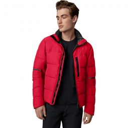 Hybridge Jacket - Mens