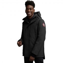 Sanford Fusion Down Parka - Mens