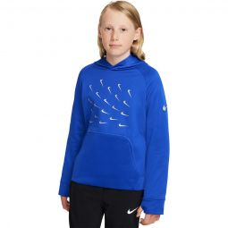 Therma-Fit Graphic Training Hoodie - Boys