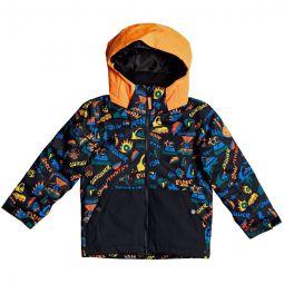 Little Mission Snow Jacket - Toddler Boys
