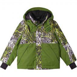 Reimatec Laanila Winter Ski Jacket - Toddler Boys