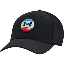 Outdoor Graphic Trucker Hat