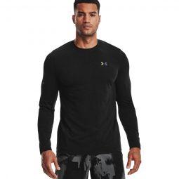 Rush Seamless Long-Sleeve Shirt - Mens