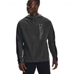 Outrun The Storm Jacket - Mens