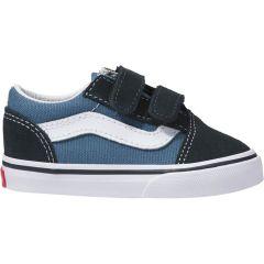 Old Skool V Skate Shoe - Toddler Boys