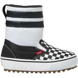 Slip-On Snow Vansguard Boot - Kids
