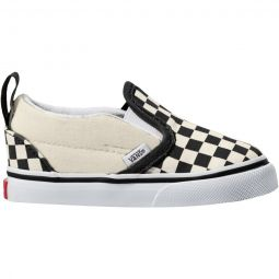 SlipOn V Checkerboard Pack Shoe - Toddlers