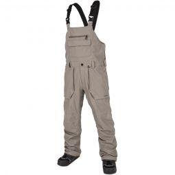 Roan Bib Overall Pant - Mens