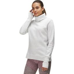 Haze Pullover Sweatshirt - Womens