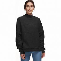Segment Pullover Sweatshirt - Womens