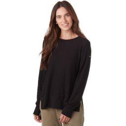 Glimpse Crew Sweatshirt - Womens