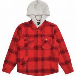 Bowery Jacket - Mens