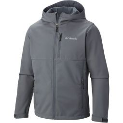 Ascender Softshell Hooded Jacket - Mens