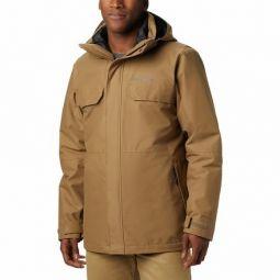 Cloverdale Interchange Jacket - Mens