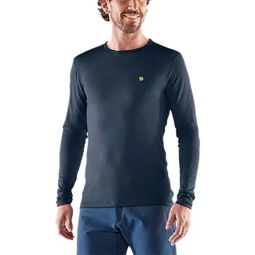 Bergtagen Thinwool LS Top - Mens