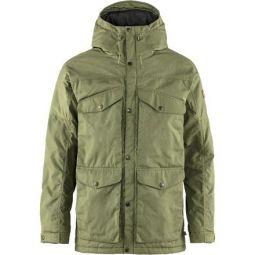 Vidda Pro Wool Padded Jacket - Mens