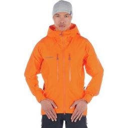 Nordwand Advanced HS Hooded Jacket - Mens