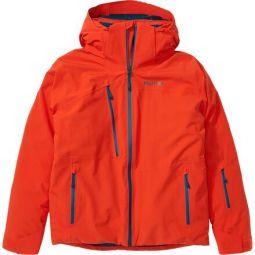 Warmcube Kaprun Jacket - Mens