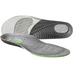 O Fit Insole Plus Thermal Medium Arch Shoe Insert