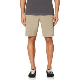 Reserve Heather 19in Short - Mens