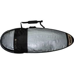 Resession Day Surfboard Bag - Fish