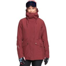 Glade Gore-Tex 2L Jacket - Womens