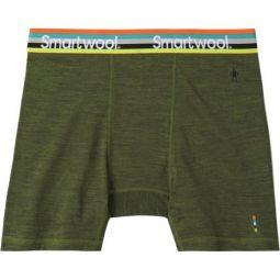 Merino Sport 150 Boxer Brief Underwear - Mens