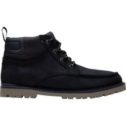 Hawthorne Leather Boot - Mens