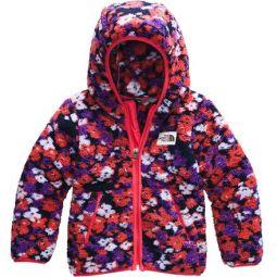 Campshire Full-Zip Hooded Fleece Jacket - Toddler Girls