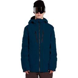 TDS INF Gore-Tex Jacket - Mens