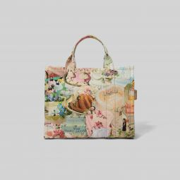 The Cake Traveler Tote Bag