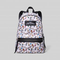 Peanuts x Marc Jacobs The Large Backpack
