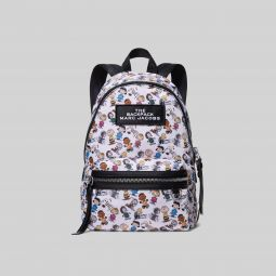Peanuts x Marc Jacobs The Medium Backpack