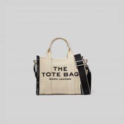 The Jacquard Mini Traveler Tote Bag