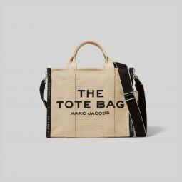 The Jacquard Small Traveler Tote Bag
