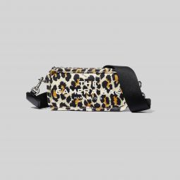 The Leopard Camera Bag