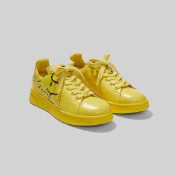 Peanuts x Marc Jacobs The Tennis Shoe