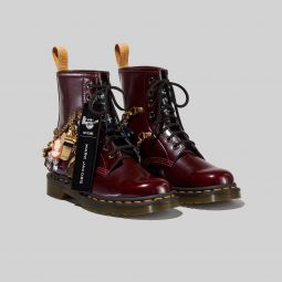 Dr. Martens x Marc Jacobs 1460 Boot