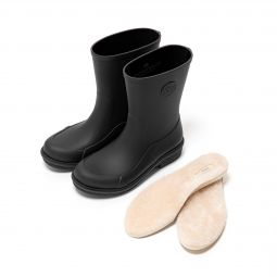 WONDERWELLY Luxe Shearling Insoles - 1 Pair