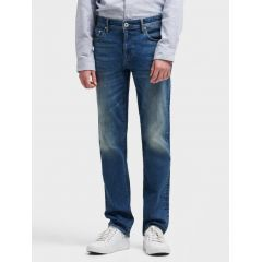 LIGHT-WASH WILLOW JEAN