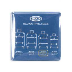 Bellagio 27 Transparent Luggage Cover