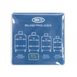 Bellagio 30 Transparent Luggage Cover
