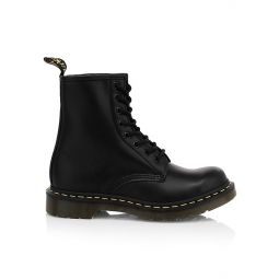 1460 Smooth Leather Combat Boots